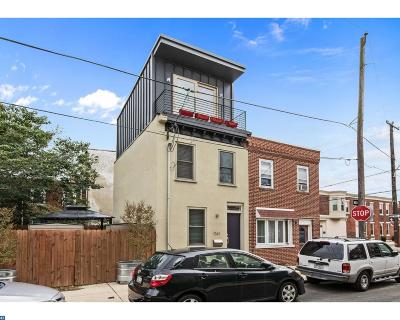 Condo/Townhouse ACTIVE: 1345 S Hicks Street