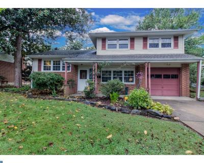 Dover Single Family Home ACTIVE: 812 Monroe Terrace