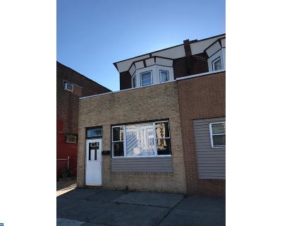 Philadelphia Single Family Home ACTIVE: 6739 Torresdale Avenue