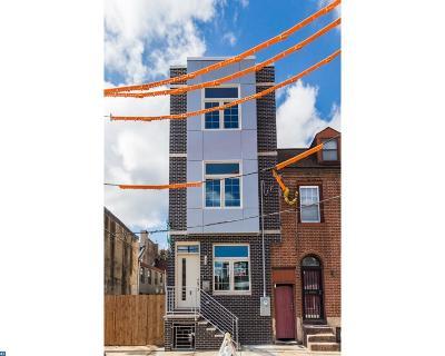 Fishtown Condo/Townhouse ACTIVE: 1004 Sarah Street