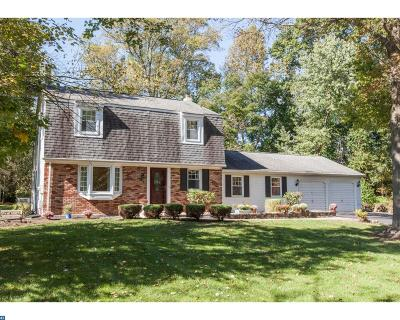Holland PA Single Family Home ACTIVE: $435,500