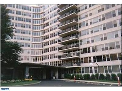 PA-Montgomery County Condo/Townhouse ACTIVE: 50 Belmont Avenue #317