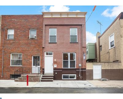 Condo/Townhouse ACTIVE: 1939 S Warnock Street