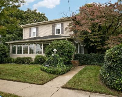 Laurel Springs Single Family Home ACTIVE: 131 Broadway