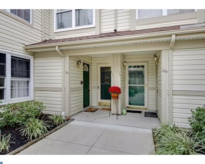 Deptford Condo/Townhouse ACTIVE: 261 Steeplechase Court