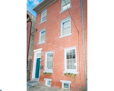 Philadelphia Single Family Home ACTIVE: 1526 E Palmer Street