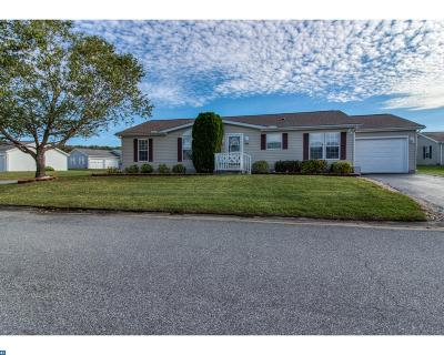 Dover Single Family Home ACTIVE: 514 Weaver Drive