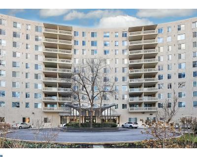 PA-Montgomery County Condo/Townhouse ACTIVE: 191 Presidential Boulevard #R700*