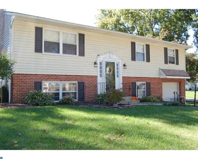 PA-Montgomery County Single Family Home ACTIVE: 12 Robin Lane