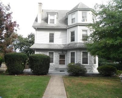 Philadelphia Single Family Home ACTIVE: 6807 10th Street