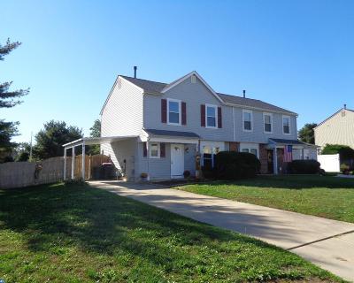 NJ-Camden County Single Family Home ACTIVE: 91 Cherry Circle