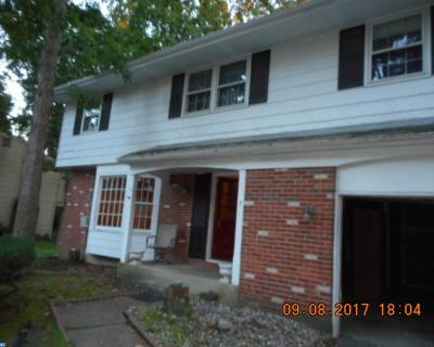 Cherry Hill Single Family Home ACTIVE: 7 Highgate Lane
