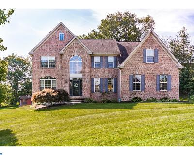Spring City PA Single Family Home ACTIVE: $499,900