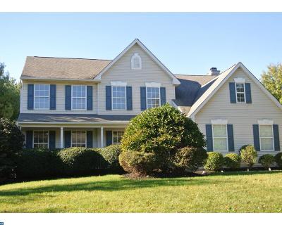 PA-Bucks County Single Family Home ACTIVE: 4597 Deep Creek Way
