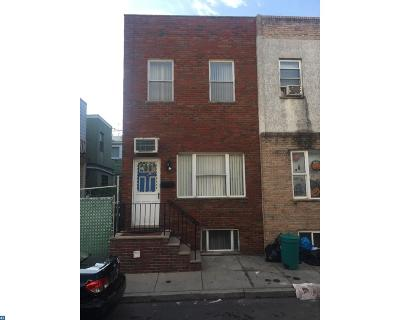 Condo/Townhouse ACTIVE: 2546 S Watts Street