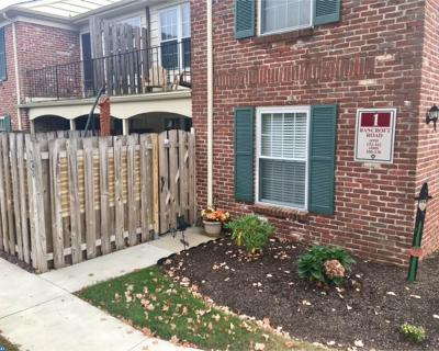 PA-Montgomery County Condo/Townhouse ACTIVE: 128 Bancroft Road