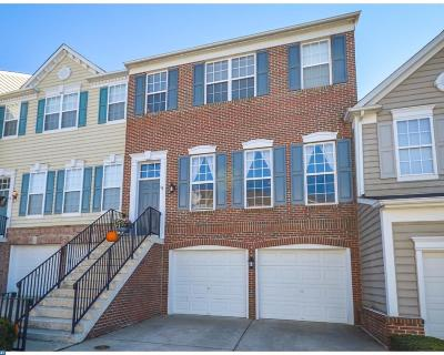 Doylestown PA Condo/Townhouse ACTIVE: $425,000