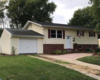 Gibbsboro Single Family Home ACTIVE: 26 Edgehill Road
