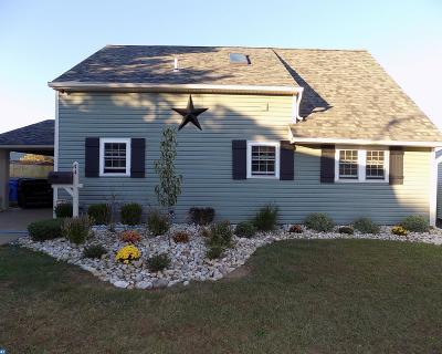 PA-Bucks County Single Family Home ACTIVE: 44 Autumn Lane