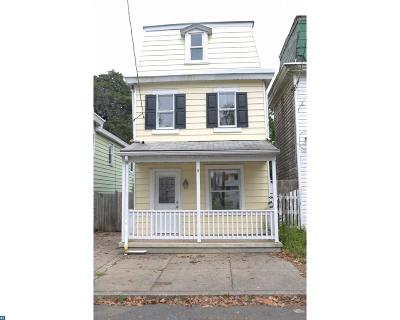 PA-Montgomery County Single Family Home ACTIVE: 7 Chestnut Street
