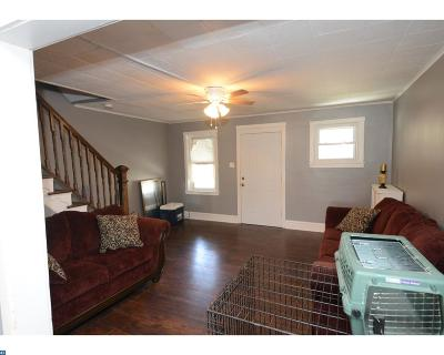 PA-Philadelphia County Condo/Townhouse ACTIVE: 2531 S Massey Street