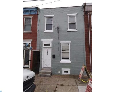 Fishtown Condo/Townhouse ACTIVE: 2626 Braddock Street