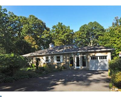 Huntingdon Valley Single Family Home ACTIVE: 2160 Country Club Drive