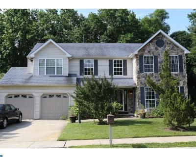 Deptford Single Family Home ACTIVE: 106 Branchwood Drive