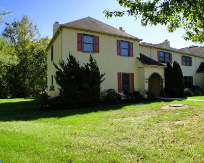 PA-Montgomery County Condo/Townhouse ACTIVE: 358 Norris Hall Lane