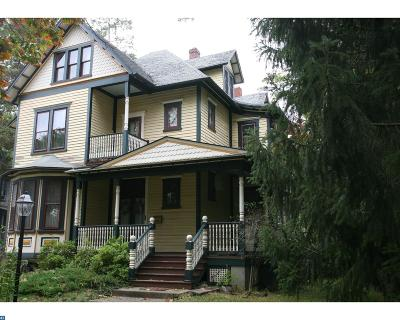 Single Family Home ACTIVE: 100 Washington Avenue