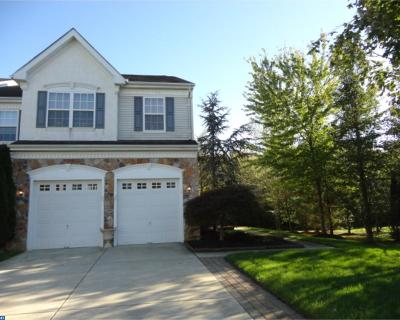 Marlton Condo/Townhouse ACTIVE: 11 Weaver Drive