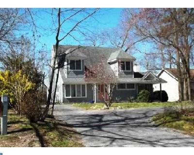 DE-Sussex County Single Family Home ACTIVE: 31186 Dogwood Acres Road
