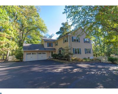 Chalfont Single Family Home ACTIVE: 2007 Upper Stump Road