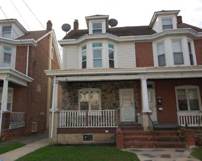 PA-Montgomery County Single Family Home ACTIVE: 922 Queen Street
