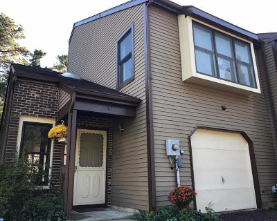 Marlton Condo/Townhouse ACTIVE: 30 Augusta Court