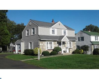 Abington Single Family Home ACTIVE: 2145 Guernsey Avenue