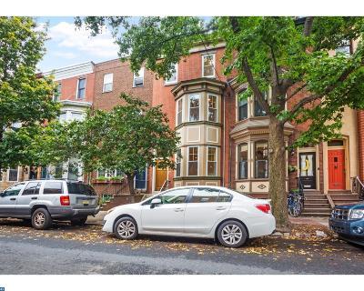 Philadelphia PA Condo/Townhouse ACTIVE: $625,000