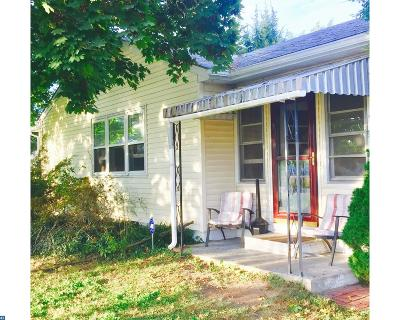 Dover Single Family Home ACTIVE: 739 Hatchery Road