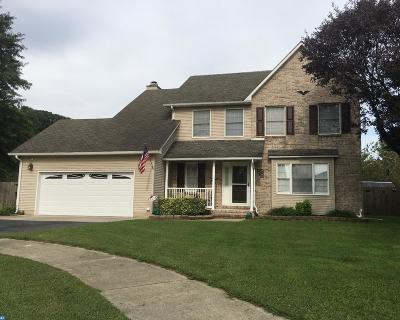 Dover Single Family Home ACTIVE: 35 Teal Court