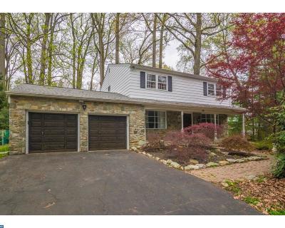 Huntingdon Valley Single Family Home ACTIVE: 946 Cherokee Avenue