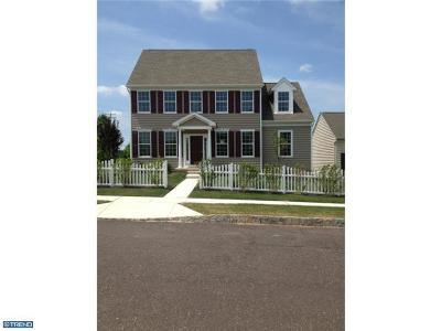 PA-Bucks County Single Family Home ACTIVE: 200 Kulp Drive