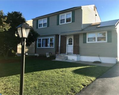 New Castle Single Family Home ACTIVE: 35 Luray Road