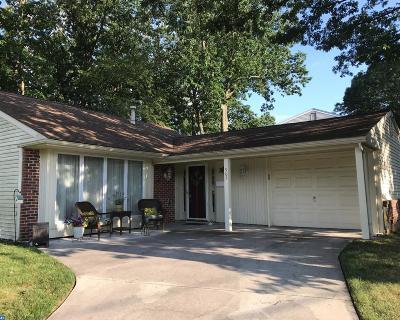 Blackwood Single Family Home ACTIVE: 905 Coach Road