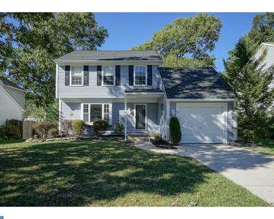 NJ-Camden County Single Family Home ACTIVE: 11 Wilton Way