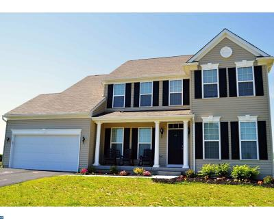 Townsend Single Family Home ACTIVE: 409 Janets Way