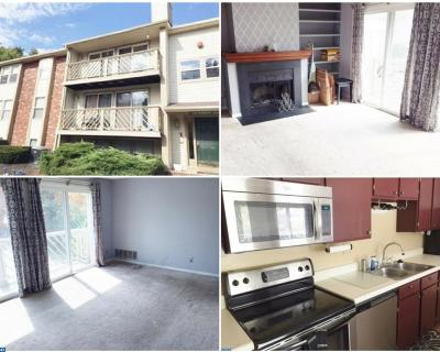 Marlton Condo/Townhouse ACTIVE: 9 Teaberry Court