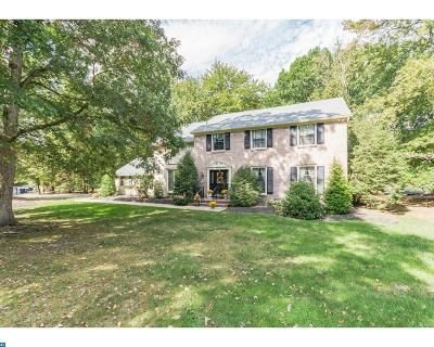 Single Family Home ACTIVE: 21 Holly Oak Drive