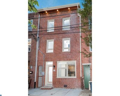 Condo/Townhouse ACTIVE: 618 League Street