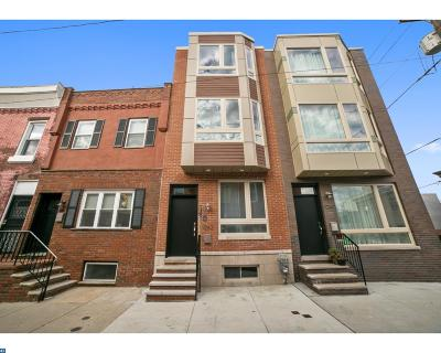 Condo/Townhouse ACTIVE: 1242 S Bonsall Street
