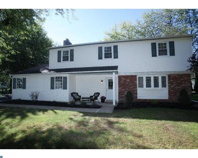 Chalfont Single Family Home ACTIVE: 446 Main Street